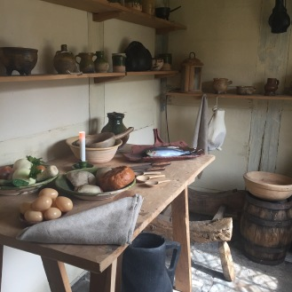 Kitchen Larder
